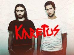 Image for Karetus