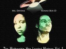 MS. Divine & Sunni Boi D