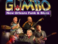 Image for GUMBO