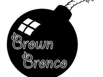 Brown Bronco