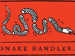 Image for Snake Handler