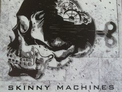Image for Skinny Machines