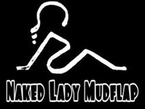 Naked Lady Mudflap