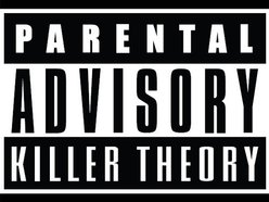 Image for Killer Theory