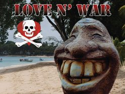 Image for Love N' War