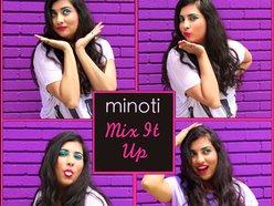 Image for Minoti