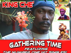 Image for Ras King Che