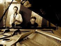 Emanuele Passerini / Galag M. Bruno Belloni Jazz Duo