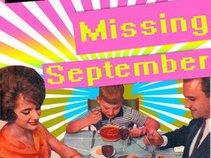 Missing September
