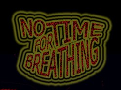 Image for No Time For Breathing