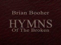 Brian Booher