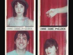 JANE JANE POLLOCK