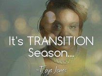 Toya Jones