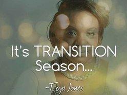 Image for LaToya Jones