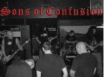 Sons Of Confusion