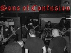 Image for Sons Of Confusion