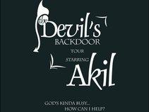 The Devil's Backdoor