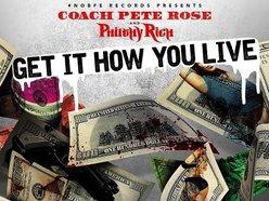 """""""Coach"""" Pete Rose"""