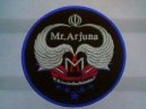 Mr.Arjuna.band