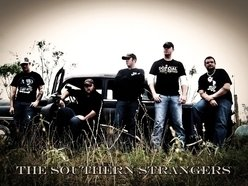 Image for The Southern Strangers