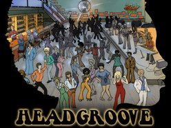 Image for HEADGROOVE