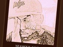 NFAMOUS NOIZ