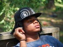 Tr3 Thugga Dude
