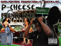 P-Cheese of Countryside Productions