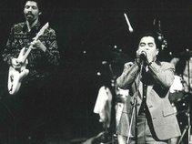 Paul Orta & The Kingpins