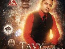 Tavy El Cientifico