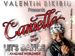 Image for CAMELLE