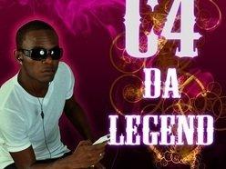 Image for C4 Da Legend