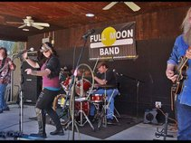 Full Moon Band