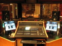 Alan Johnson Recording