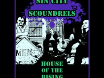 Sin City Scoundrels