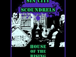 Image for Sin City Scoundrels