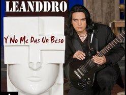 Image for LEANDDRO