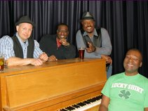 J R Clark and the All Star Blues Mob