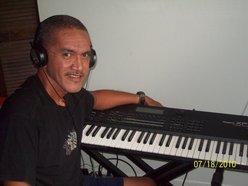 Michael Anthony Collins