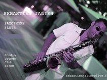 Sebastien Jalier 's Funk United
