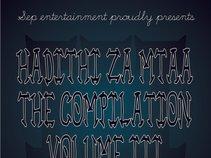 HADITHI ZA MTAA THE COMPILATION VOLUME THREE