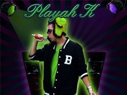 Image for playah k