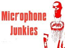 Microphone Junkies