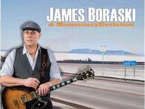 James Boraski & MomentaryEvolution
