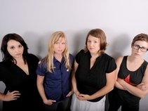 Take the Power Back (an all-female Rage Against the Machine tribute)