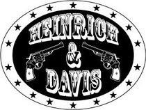 Heinrich Davis & The Flood