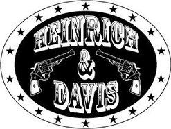 Image for Heinrich Davis & The Flood