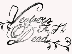Image for Vespers for the Dead