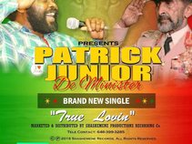 Patrick Junior aka De Minister