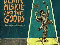 Blair Miskie and the Goods